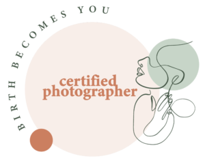 BBY Certified Birth Photographer